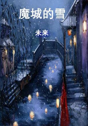 魔城的雪封面