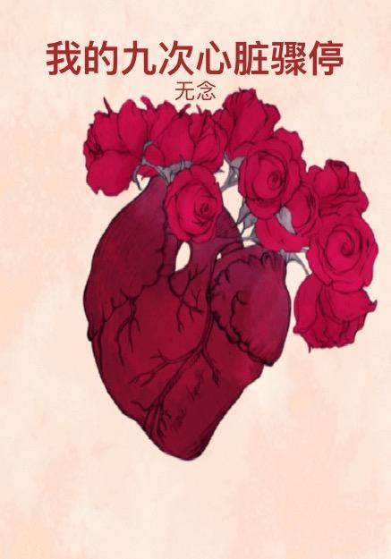 我的九次心脏骤停封面