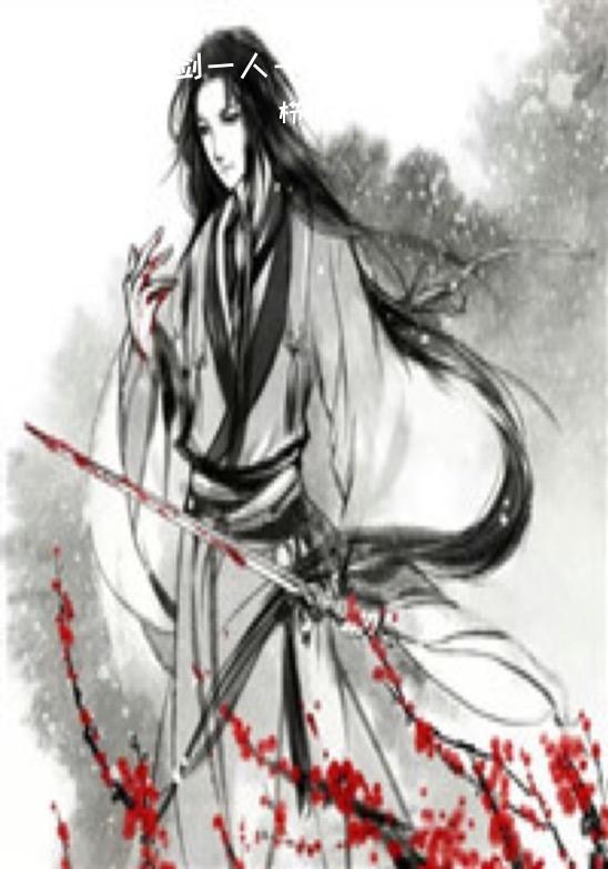 一剑一人一颗不败的心封面